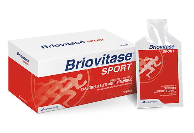 Pack Briovitase Sport