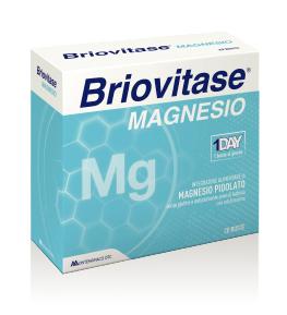 Briovitase Magnesio