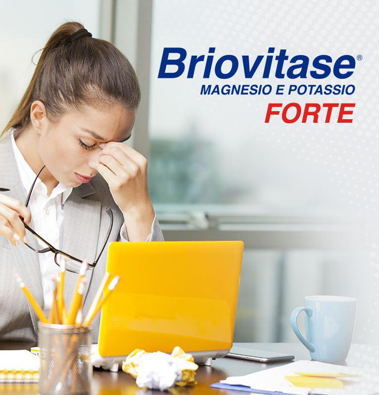 Briovitase Forte